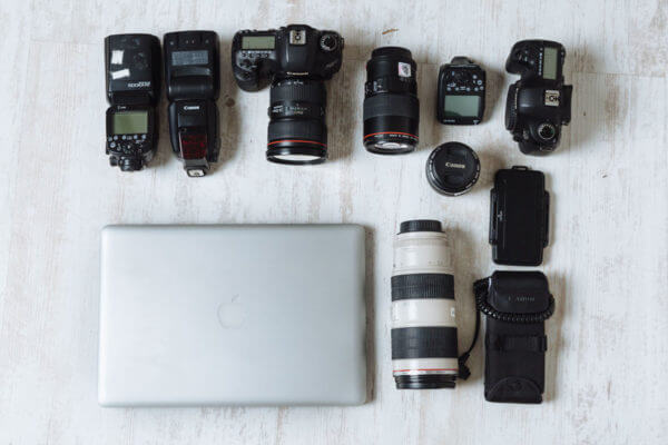 Commercial photographer Dubai