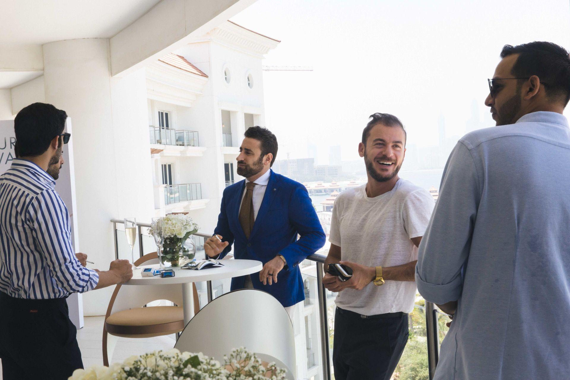 Event photography Dubai
