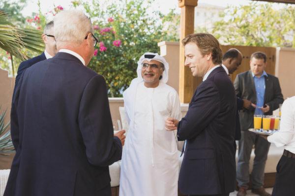 Corporate event photography Dubai