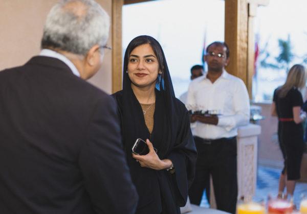 Business event photography Dubai