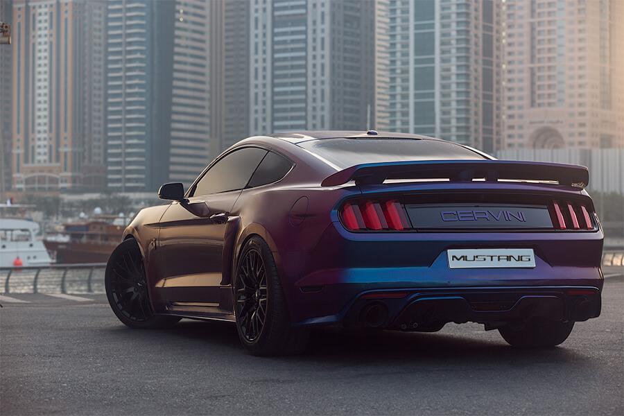 Car photographer Dubai