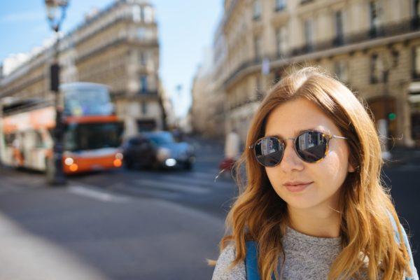 4 days in Paris/ Artur Ismailov commercial photographer