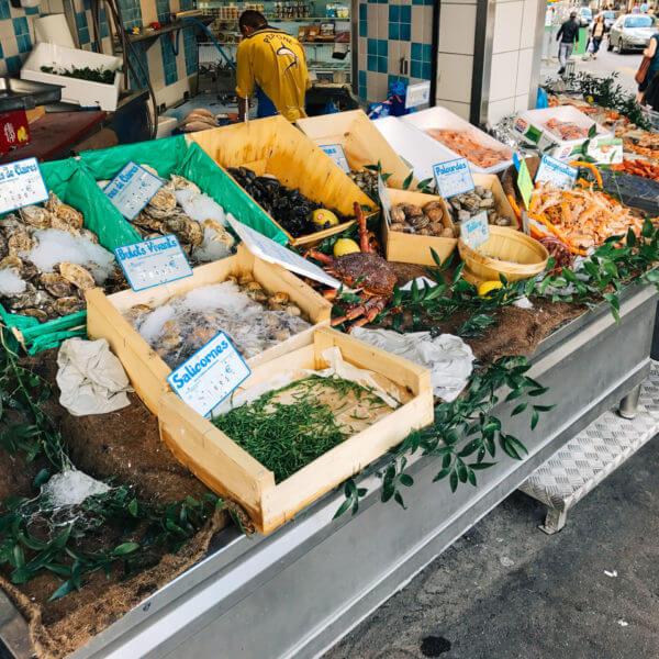 4 days in Paris/ Artur Ismailov commercial photographer Dubai
