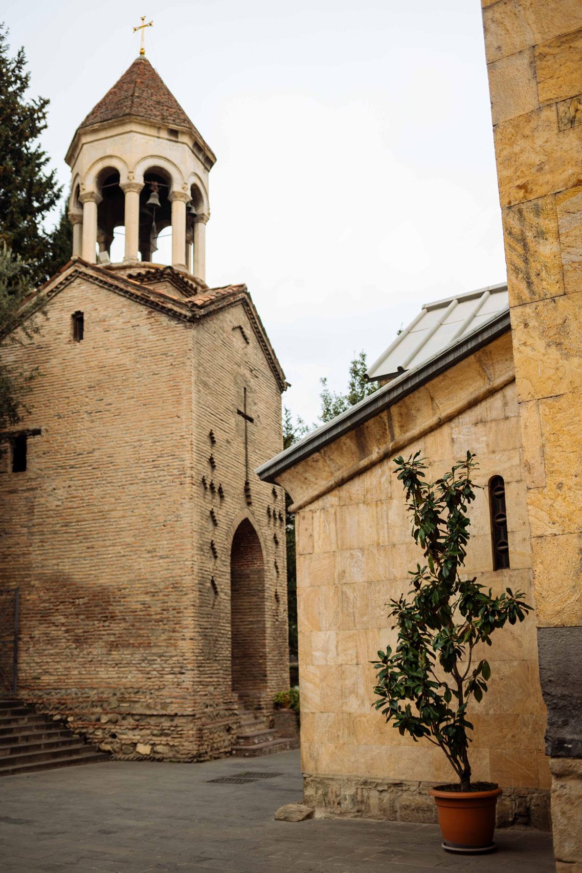Tbilisi travel photography